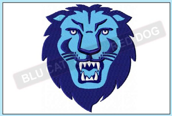 columbia-university-lion-embroidery-design-blucatreddog.is