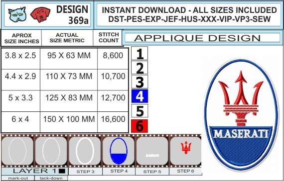maserati-logo-applique-design-infochart