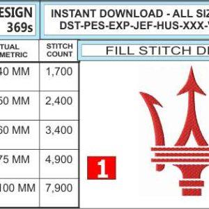 maserati-embroidery-design-infochart