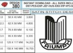 triumph-car-embroidery-logo-infochart