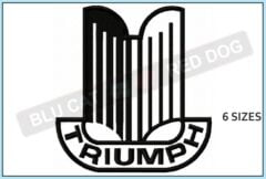 triumph-car-embroidery-logo-blucatreddog.is
