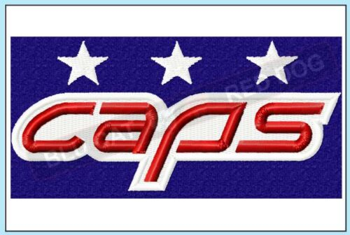 washington-caps-embroidery-logo-blucatreddog.is