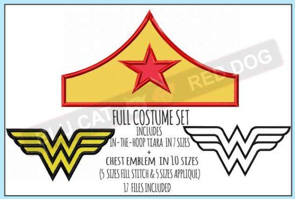 wonderwoman-embroidery-costume-set-blucatreddog.is