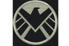 Avengers-SHIELD-embroidery-design