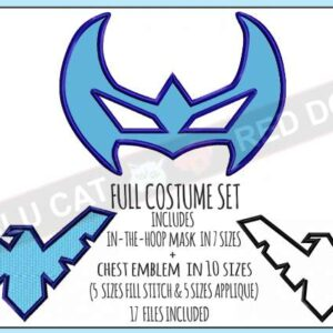 Nightwing-embroidery-costume-set-blucatreddog.is