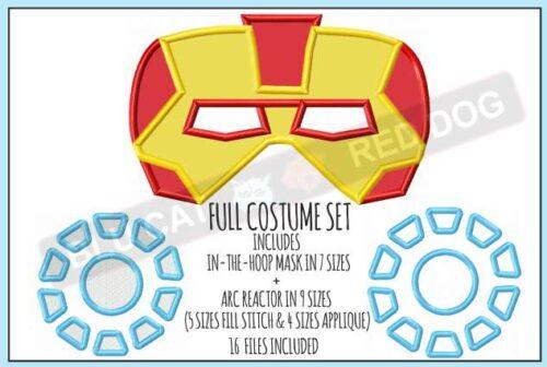 ironman-embroidery-costume-set-blucatreddog.is