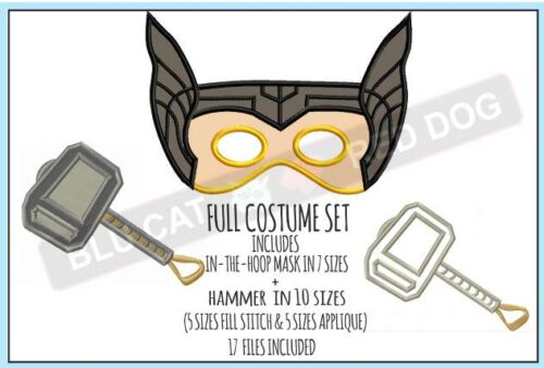 thor-embroidery-costume-set-blucatreddog.is