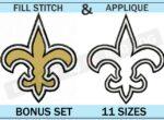 saints-embroidery-logo-set-blucatreddog.is