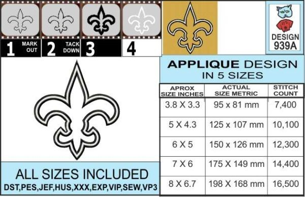 new-orleans-saints-applique-design-infochart