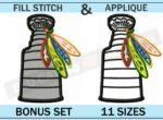 blackhawks-stanley-cup-embroidery-logo-set-blucatreddog.is