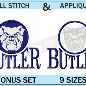 butler-bulldogs-embroidery-logo-set-blucatreddog.is