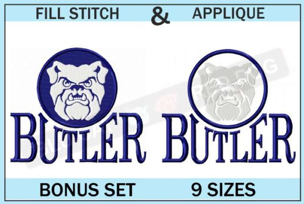 butler-bulldogs-embroidery-logo-set-blucatreddog.is
