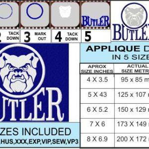 butler-bulldogs-applique-design-infochart