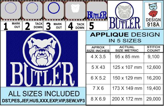 butler-bulldogs-applique-design-infochart