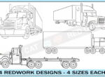 truck-embroidery-outline-set-blucatreddog.is