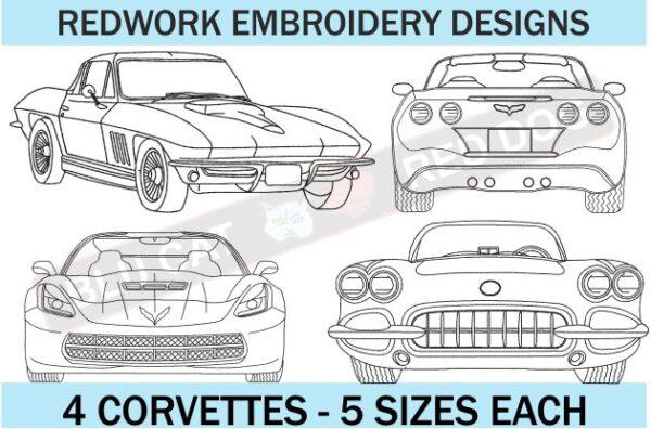 corvette-vintage-embroidery-set-blucatreddog.is