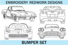 corvette-vintage-redwork-embroidery-design-set-blucatreddog