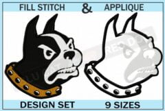 wofford-terriers-embroidery-logo-set-blucatreddog.is