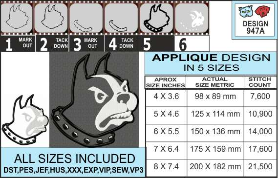 wofford-terriers-applique-design-infochart