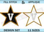 vanderbilt-embroidery-logo-set-blucatreddog.is