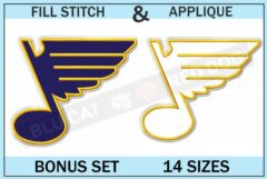 st-louis-blues-embroidery-logo-set-blucatreddog.is
