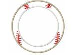 Baseball-applique-frame-embroidery-design