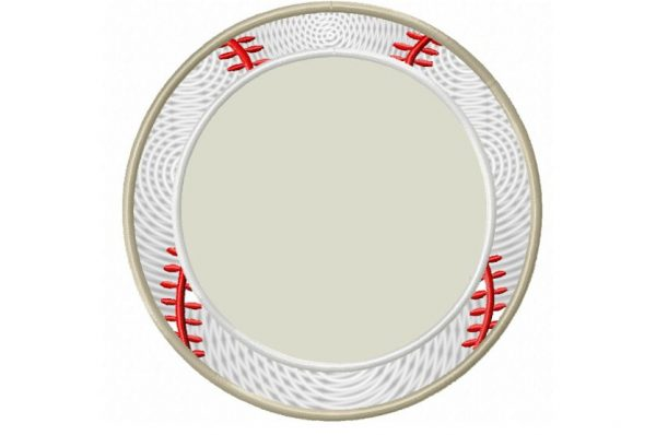 Baseball-applique-frame-embroidery-design-full-color