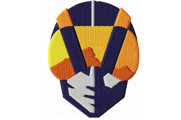 Las-vegas-aviators-embroidery-design