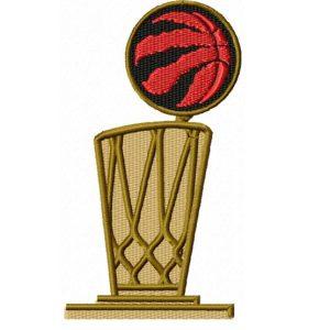 Toronto-raptors-nba-champions-logo-embroidery-design