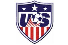 USA-Womens-soccer-logo-applique-design
