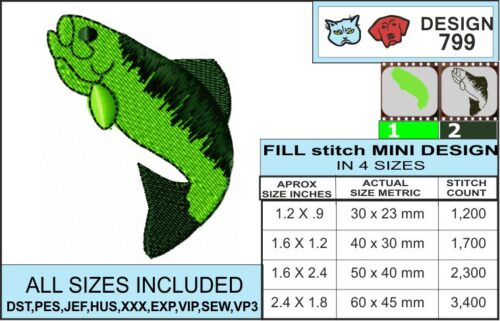 green-fish-embroidery-design-info-chart