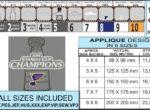 blues-2019-cup-champions-applique-design-infochart