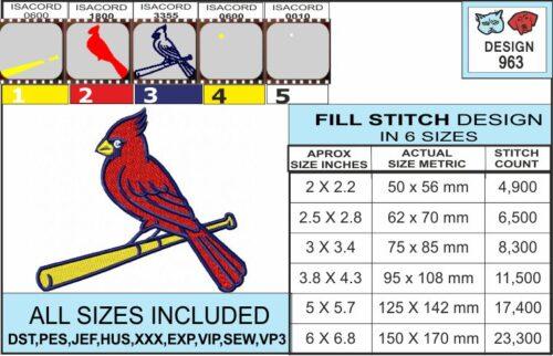 st-louis-cardinals-embroidery-design-infochart