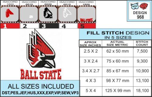 Ball-State-cardinals-embroidery-design-infochart