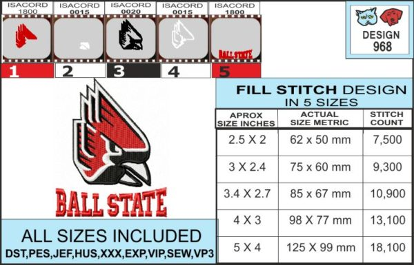 Ball-State-cardinals-embroidery-design-infochart