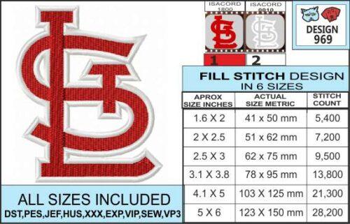 STL-cardinals-embroidery-logo-infochart