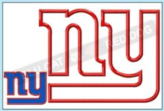 NY-Giants-applique-design-blucatreddog.is