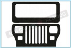 Jeep-wrangler-square-headlights-embroidery-outline-blucatreddog.is