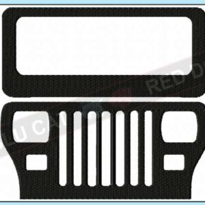 Jeep-wrangler-square-headlights-embroidery-design-blucatreddog.is