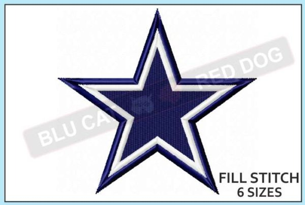 dallas-cowboys.embroidery-design-blucatreddog.is
