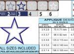dallas-cowboys.applique-design-infochart