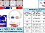Bernie-2020-embroidery-design-infochart