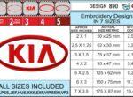kia-embroidery-logo-infochart