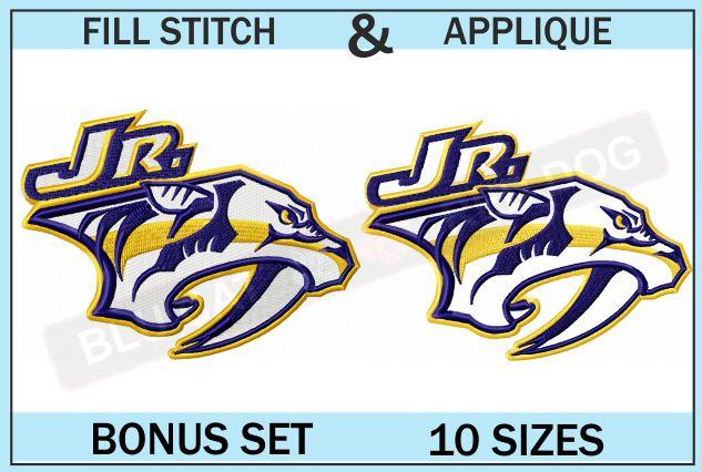 nashville-junior-predators-embroidery-set-blucatreddog.is