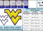 west-virginia-university-applique-design-infochart