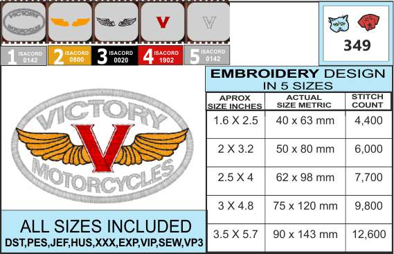 victory-motorcycles-embroidery-logo-INFOCHART