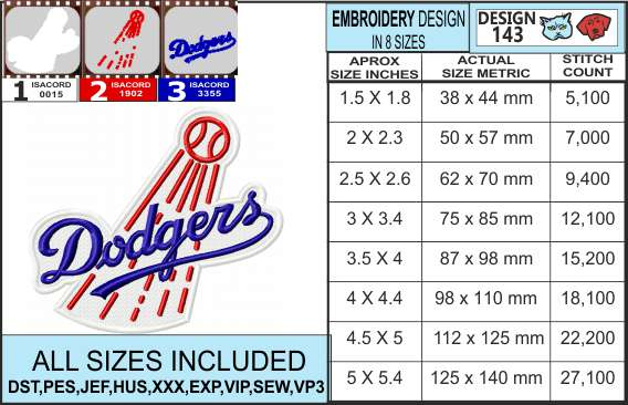 LA-dodgers-embroidery-logo-infochart