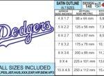 dodgers-embroidery-script-outline-INFOCHART