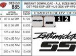 chevy-intimidator-ss-embroidery-logo-INFOCHART