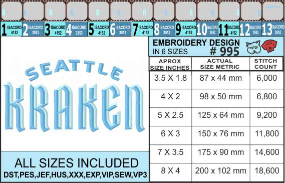 seattle-kraken-wordmark-embroidery-design-INFOCHART